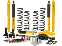 Kit complet suspension