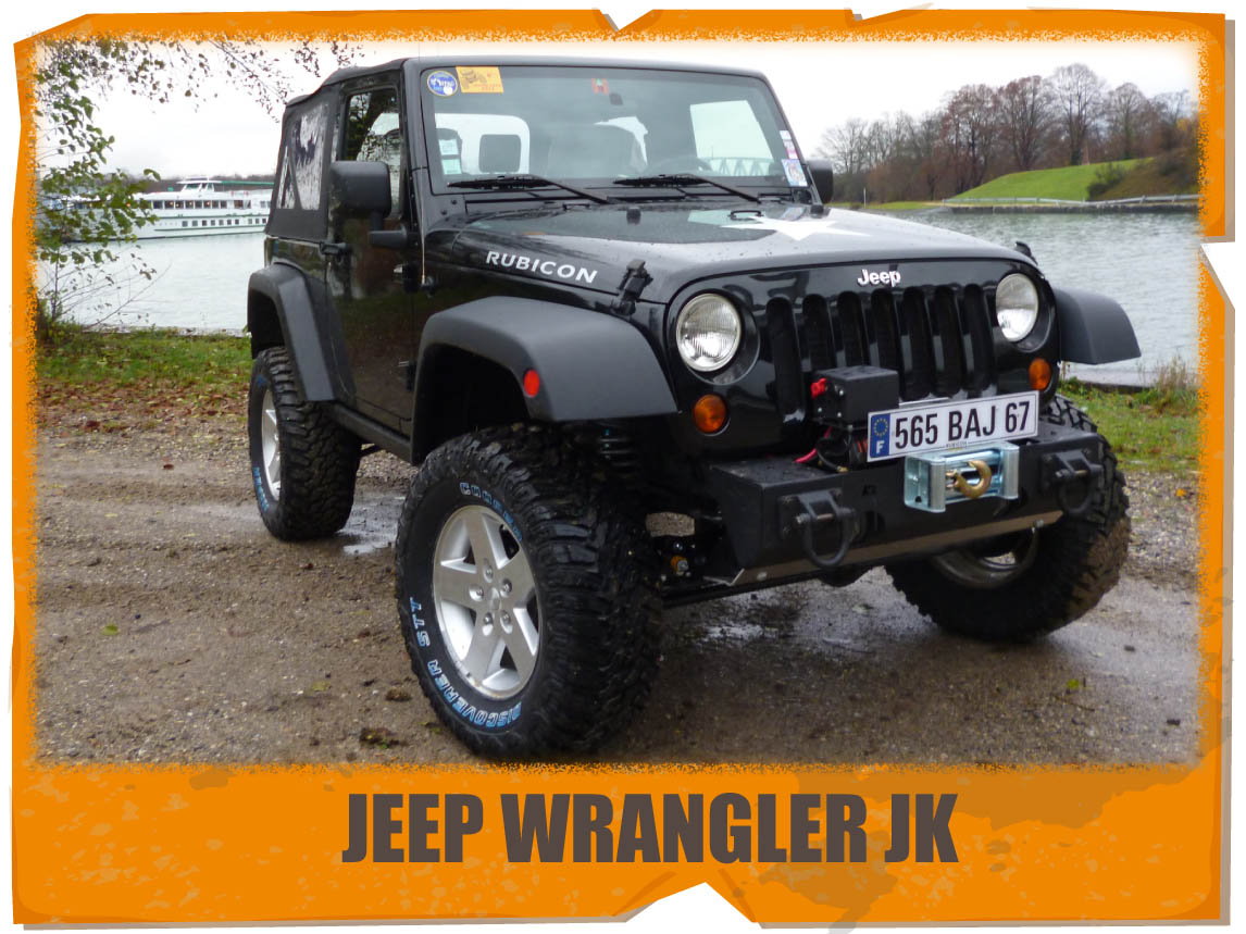 jeep wrangler jk unlimited v6