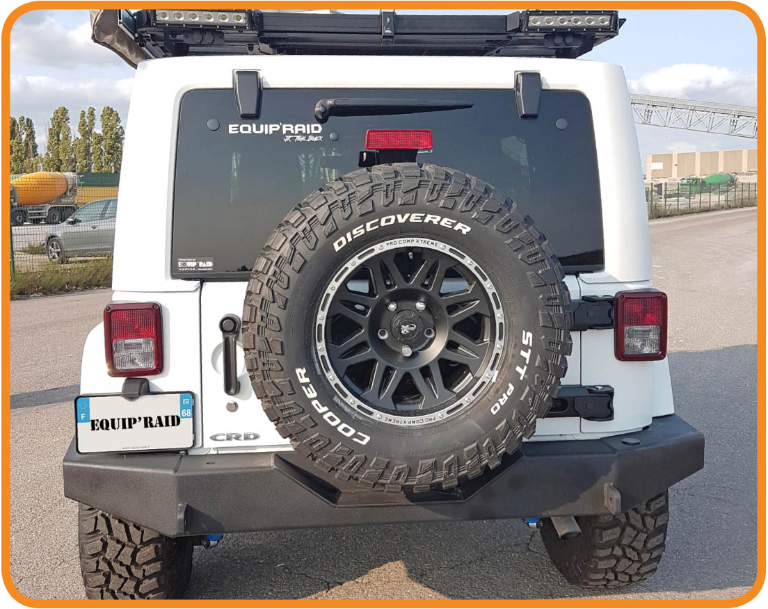 preparation jeep wrangler jk