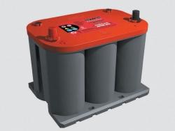 achetez optima batterie optima rouge 12v 815a borne a gauche au meilleur prix chez equip 39 raid. Black Bedroom Furniture Sets. Home Design Ideas