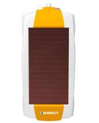 achetez dz energy panneau solaire amorphe 2 6w 12v au meilleur prix chez equip 39 raid. Black Bedroom Furniture Sets. Home Design Ideas