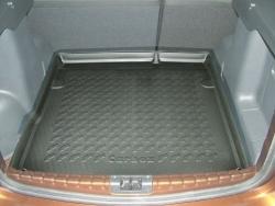 achetez carbox tapis de coffre sarr pour dacia duster 4 x 2 apres 04 10 au meilleur prix chez. Black Bedroom Furniture Sets. Home Design Ideas