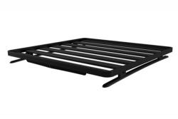 achetez frontrunner kit galerie de toit slimline ii avec pieds 55mm pour nissan x trail par. Black Bedroom Furniture Sets. Home Design Ideas