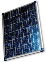 achetez dz energy panneau solaire polycristallin au. Black Bedroom Furniture Sets. Home Design Ideas