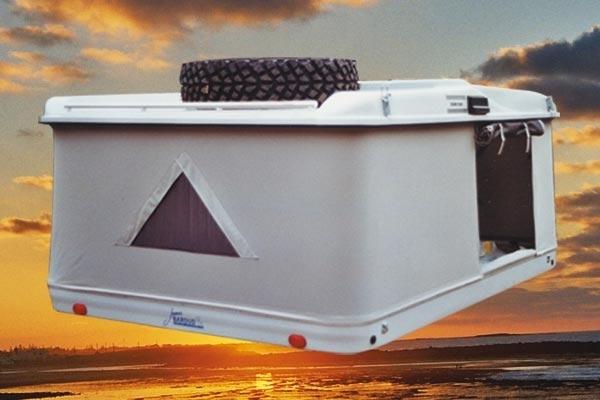 achetez james baroud tente de toit james baroud grand raid evolution au meilleur prix chez. Black Bedroom Furniture Sets. Home Design Ideas