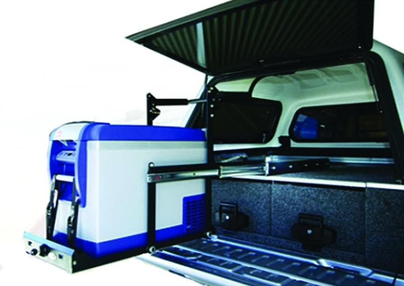 Achetez plateau coulissant drop slide ds40 pour refrigerateur au meilleur pri - Plateau coulissant pour tv ...