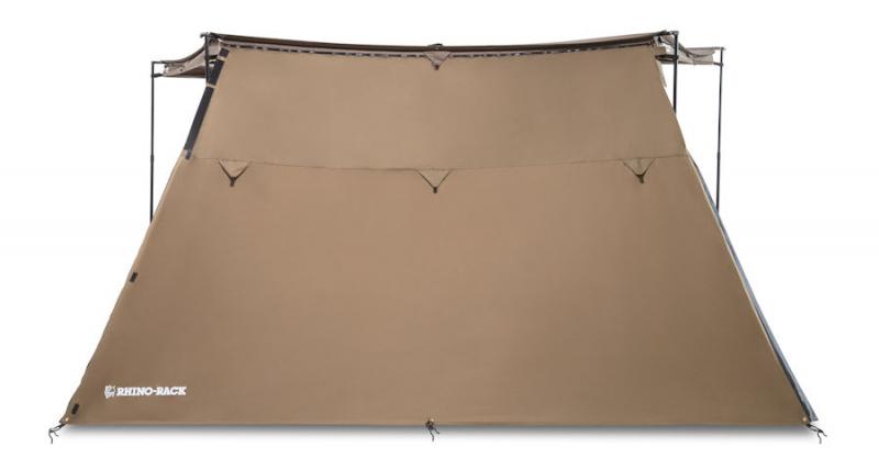 Achetez Rhino Rack Paroi Extension Trapezoidale Zippee