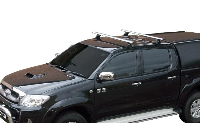 achetez rhino rack pieds de fixation pour barres de toit rhino rack au meilleur prix chez. Black Bedroom Furniture Sets. Home Design Ideas