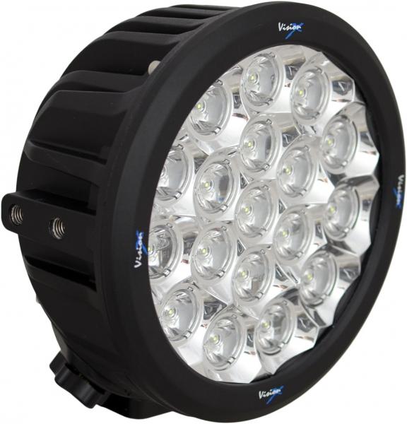 achetez vision x phare transporter xtreme 18 led prime 10 au meilleur prix chez equip 39 raid. Black Bedroom Furniture Sets. Home Design Ideas