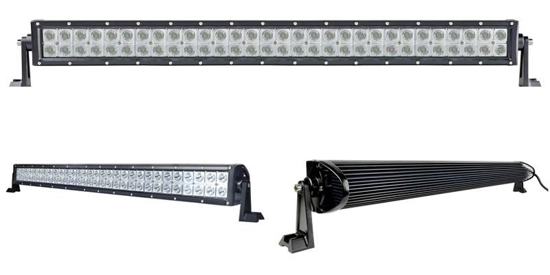 Achetez k vision rampe longue portee k vision 60 led au meilleur prix chez equip 39 raid - Rampe led voiture ...
