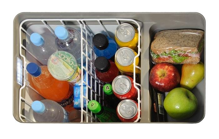 achetez waeco refrigerateur congelateur a compresseur waeco 32l au meilleur prix chez equip 39 raid. Black Bedroom Furniture Sets. Home Design Ideas