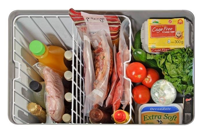 achetez waeco refrigerateur congelateur a compresseur waeco 46l au meilleur prix chez equip 39 raid. Black Bedroom Furniture Sets. Home Design Ideas