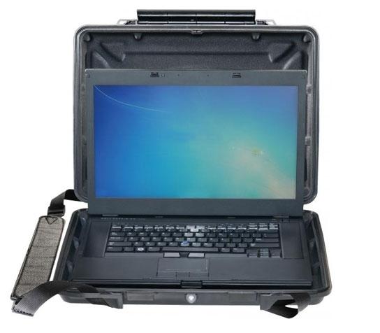 achetez peli progear valise hardback peli progear pour ordinateur portable 15 6 pouces noir au. Black Bedroom Furniture Sets. Home Design Ideas