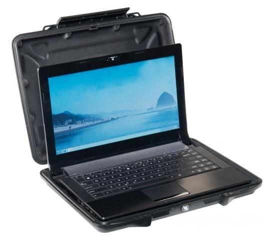 achetez peli progear valise hardback peli progear pour ordinateur portable 14 pouces noir au. Black Bedroom Furniture Sets. Home Design Ideas