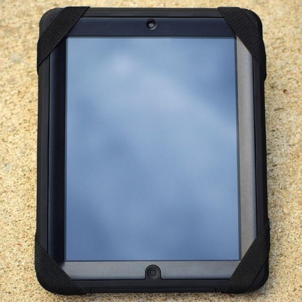 achetez etui de protection pour tablette explorus 10 pouces au meilleur prix chez equip 39 raid. Black Bedroom Furniture Sets. Home Design Ideas