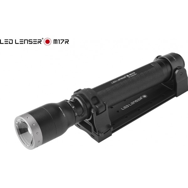 achetez led lenzer lampe torche led lenser m17r 850. Black Bedroom Furniture Sets. Home Design Ideas