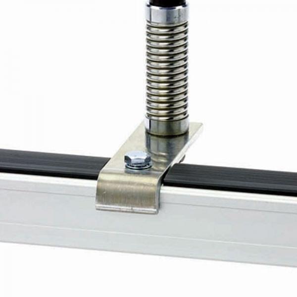 achetez rhino rack support antenne au meilleur prix chez equip 39 raid. Black Bedroom Furniture Sets. Home Design Ideas