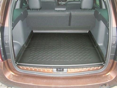 achetez carbox tapis de coffre sarr pour dacia duster 4 x 4 apres 04 10 au meilleur prix chez. Black Bedroom Furniture Sets. Home Design Ideas