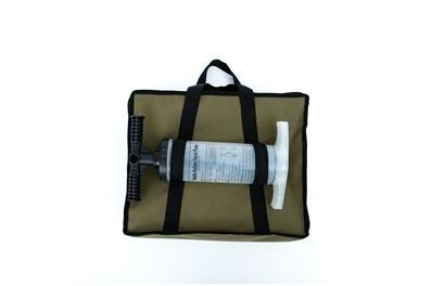 achetez camp cover sac de protection pour matelas a air au meilleur prix chez equip 39 raid. Black Bedroom Furniture Sets. Home Design Ideas