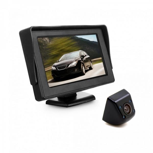 achetez beeper pack video de recul ecran lcd 3 5. Black Bedroom Furniture Sets. Home Design Ideas