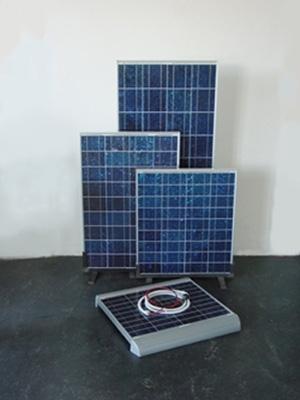 achetez ibs panneau solaire kyocera 65w 17 v au meilleur prix chez equip 39 raid. Black Bedroom Furniture Sets. Home Design Ideas