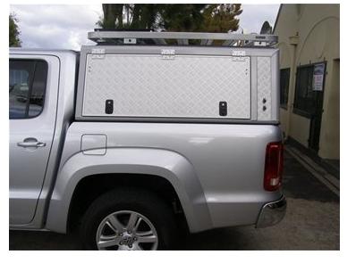 achetez alu cab hardtop pour pick up double cabine pour. Black Bedroom Furniture Sets. Home Design Ideas