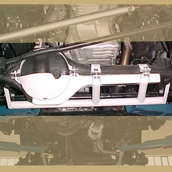 Achetez afn protection de pont avant afn pour land rover for Arceau exterieur 4x4