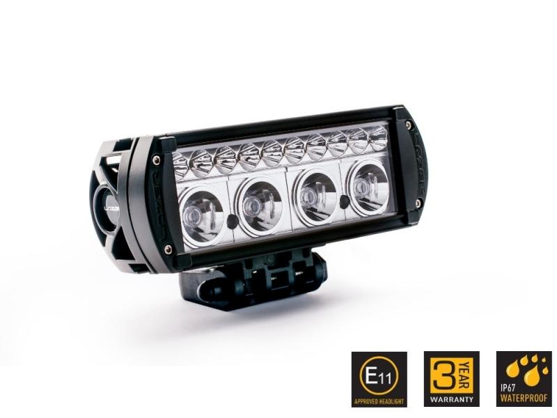 Achetez Lazer BARRE LEDS LONGUE PORTEE WATTS AVEC FEUX DIURNE - Feux longue portée led