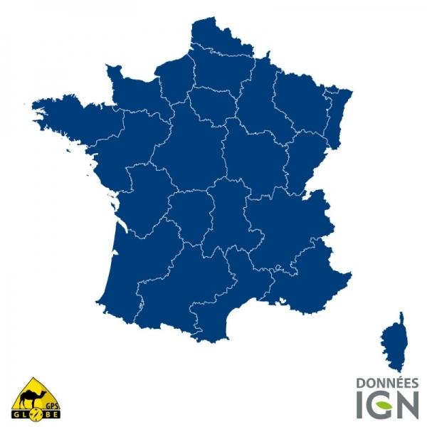 Achetez Cartographie Ign France 1 25000 Au Meilleur Prix Chez Equip Raid