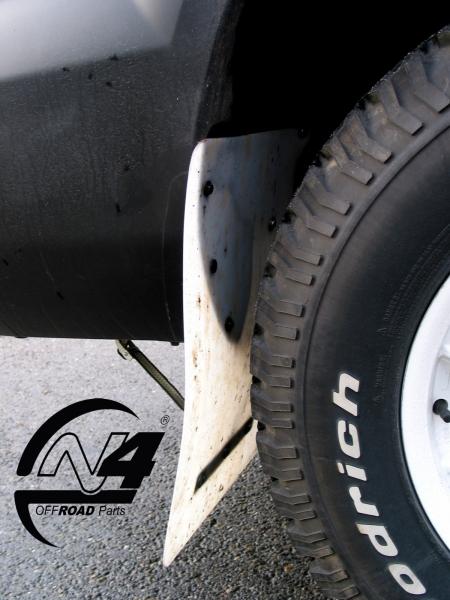 Achetez n4 offoad bavettes noires semi rigides 328x498 au meilleur prix che - Meilleur semi rigide ...