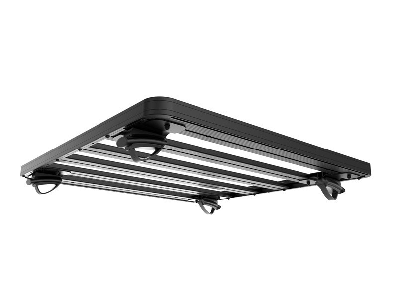 achetez frontrunner kit galerie de toit slimline ii avec pieds 95mm pour renault koleos par. Black Bedroom Furniture Sets. Home Design Ideas