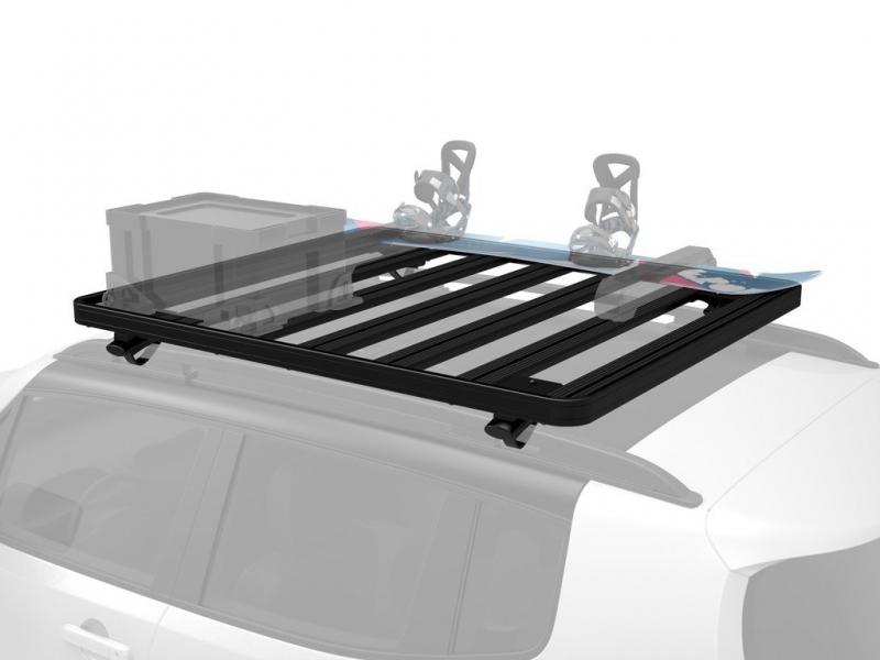 achetez frontrunner kit galerie de toit slimline ii avec pieds 95mm pour jeep renegade par. Black Bedroom Furniture Sets. Home Design Ideas