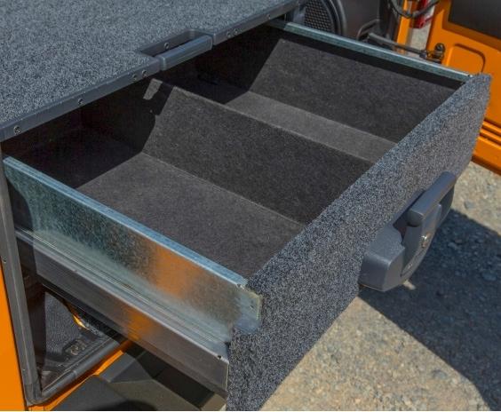 achetez arb amenagement interieur simple tiroir arb pour jeep wrangler jk au meilleur prix. Black Bedroom Furniture Sets. Home Design Ideas