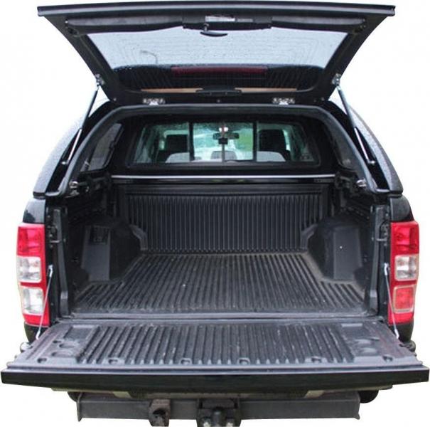 achetez hard top sline gls pour ford ranger 2012 double. Black Bedroom Furniture Sets. Home Design Ideas