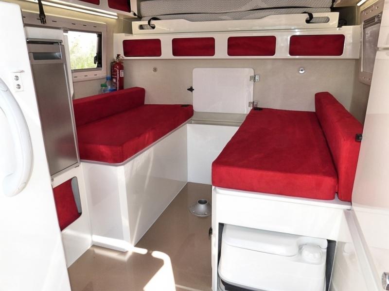 achetez gazell cellule 4x4 amovible cabine approfondie evolution gazell v2 au meilleur prix. Black Bedroom Furniture Sets. Home Design Ideas