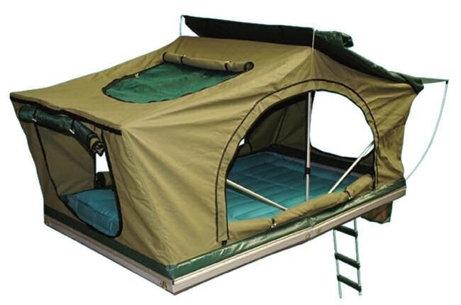 achetez technitop tente de toit technitop pour 2. Black Bedroom Furniture Sets. Home Design Ideas