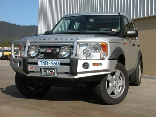 Achetez Arb Pare Choc Winch Bar Arb Pour Land Rover