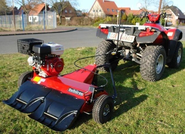 Achetez scarificateur pour grande surface pour quad au meilleur prix chez equ - Scarificateur fait maison ...