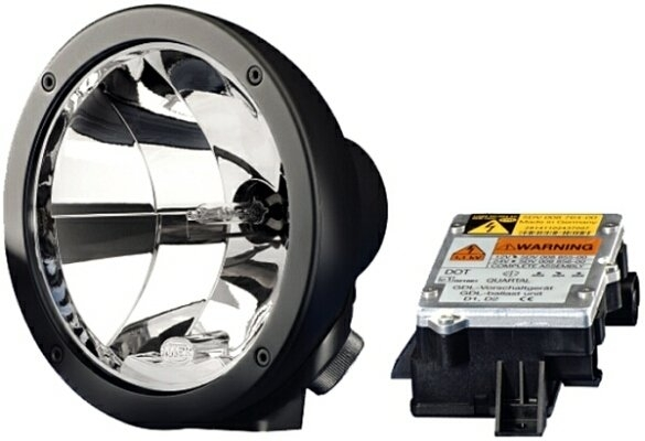 achetez hella projecteur longue portee luminator compact. Black Bedroom Furniture Sets. Home Design Ideas