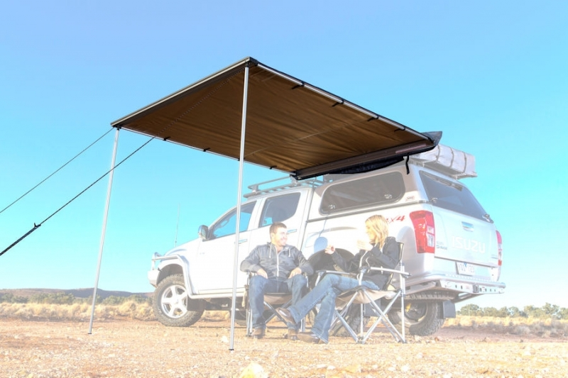 achetez arb auvent lateral touring arb 2500 x 2000 mm au meilleur prix chez equip 39 raid. Black Bedroom Furniture Sets. Home Design Ideas