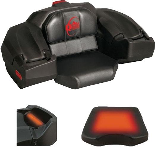 achetez coffre arriere confort plus deluxe pour quad poignees siege chauffants au meilleur. Black Bedroom Furniture Sets. Home Design Ideas
