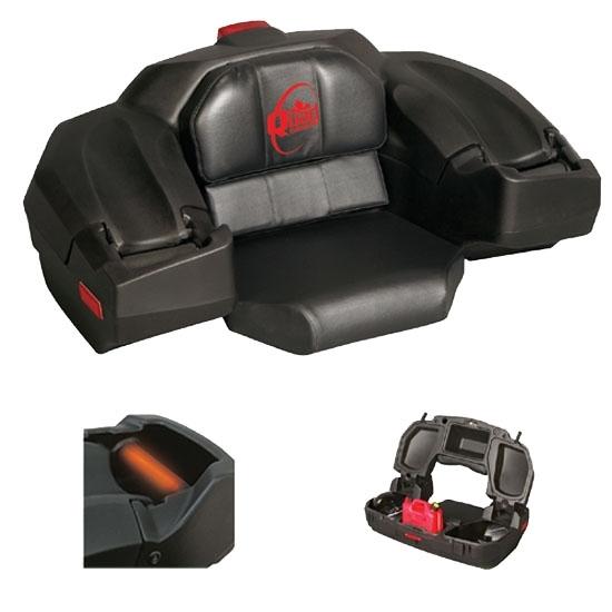 achetez coffre arriere confort plus pour quad poignees chauffantes au meilleur prix chez equip. Black Bedroom Furniture Sets. Home Design Ideas
