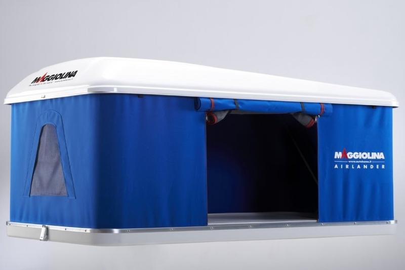 achetez autohome tente de toit airlander large au meilleur prix chez equip 39 raid. Black Bedroom Furniture Sets. Home Design Ideas