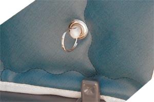 achetez james baroud kit isolation vitres james baroud au meilleur prix chez equip 39 raid. Black Bedroom Furniture Sets. Home Design Ideas