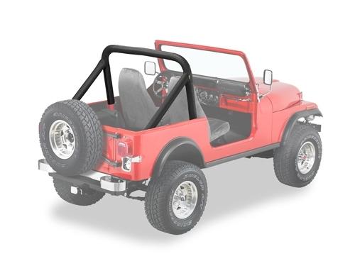 Achetez gaine matelassee d 39 arceau de securite pour jeep cj for Arceau exterieur 4x4
