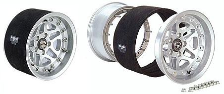 achetez hutchinson jante aluminium double beadlock hutchinson 8 5 x 17 5x127 jeep au meilleur. Black Bedroom Furniture Sets. Home Design Ideas