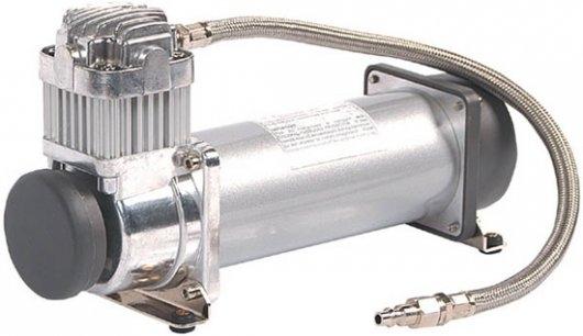 Achetez viair compresseur viair 450h 12v au meilleur prix chez equip 39 raid - Compresseur 12 volts ...